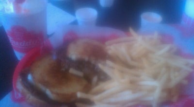 Photo of Burger Joint Freddy's at 1400 W 6th Ave, Emporia, KS 66801, United States