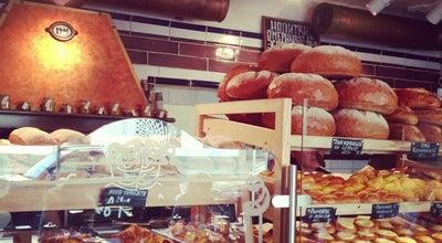 Photo of Bakery Кулинарная лавка братьев Караваевых at Ул. Покровка, 14/2, Москва, Russia