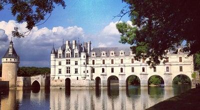 Photo of Castle Château de Chenonceau at Parc De Chenonceau, Chenonceaux 37150, France