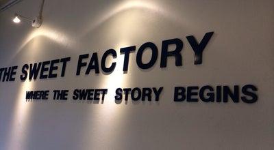 Photo of Cafe The Sweet Factory At Chanthaburi at Chanthaburi, Thailand
