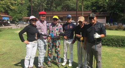 Photo of Golf Course สนามกอล์ฟภานุรังษี at Phlappla, Ratchaburi 70000, Thailand