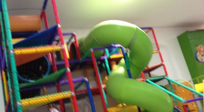Photo of Playground Buffet Kinder Fest at R. Porfírio Pimentel, 164, Indaiatuba, Brazil