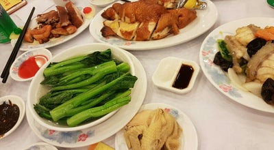 Photo of Chinese Restaurant Fung Shing Restaurant at 1/f-2/f, European Asian Bank, Prince Edward, Hong Kong, Hong Kong