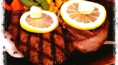 Photo of Steakhouse G.G.C. 前橋店 at 小相木町580-1, 前橋市 371-0831, Japan
