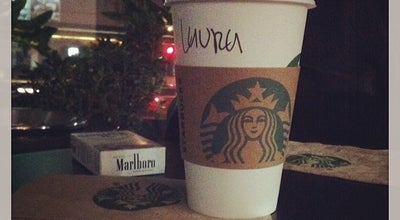 Photo of Coffee Shop Starbucks Paseo Chapultepec at Blvd. Agua Caliente 10387, Tijuana 22020, Mexico