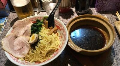 Photo of Ramen / Noodle House らーめん なじみ at 中富984-1, 君津市 299-1132, Japan