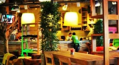Photo of Cafe Okafe at Cevahir, Şişli 34750, Turkey