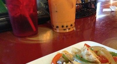 Photo of Thai Restaurant Thai Cafe at 550 S Husband St, Stillwater, OK 74074, United States