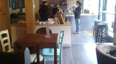 Photo of Cafe Caffe Sala at United Kingdom