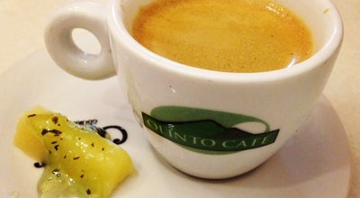 Photo of Cafe Olinto Café - Loja 2 at Avenida Miguel Sábio De Melo, 500, Franca, SP, Brazil
