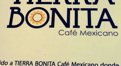 Photo of Breakfast Spot Tierra Bonita Café Mexicano at Mexicali, Mexico