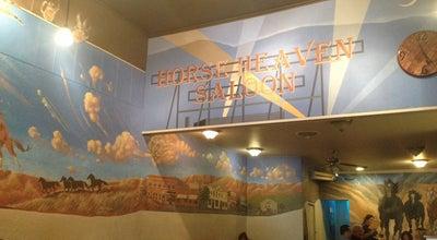 Photo of Gastropub Horse Heaven Saloon at 615 6th St, Prosser, WA 99350, United States