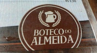 Photo of Bar Boteco do Almeida at Av Tancredo Neves, 1201, Aracaju, Brazil