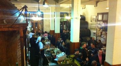Photo of Spanish Restaurant Bodegas Mazón at C. Hernán Cortes, 57, Santander 39012, Spain