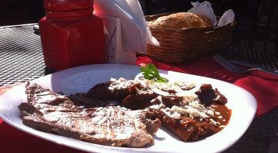 Photo of Mexican Restaurant Cafe Bistro at Heroica Escuela Naval Militar 314, Oaxaca, Mexico