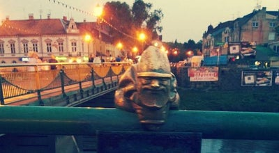 Photo of Outdoor Sculpture Пам'ятник Миколайчику / Monument to Mykolaychyk at Пл. Театральна, Ужгород 88000, Ukraine