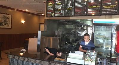 Photo of Asian Restaurant Open Kitchen at 1532 Barton Rd, Redlands, CA 92373, United States