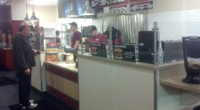 Photo of Burger Joint Jake's Wayback Burgers at 503 Baltimore Pike, Springfield, PA 19064, United States