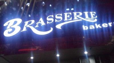 Photo of Bakery Brasserie Bakery at Jalan Basuki Rahmat, Palembang 30114, Indonesia