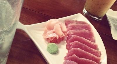 Photo of Sushi Restaurant Ozaki at Plaza Santa Rosa, Costa Rica