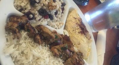 Photo of Mediterranean Restaurant Mediterra Grill at 2608 Erwin Rd, Durham, NC 27705, United States