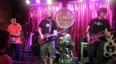 Photo of Rock Club Three Links, Deep Ellum at 2704 Elm St, Dallas, TX 75226, United States