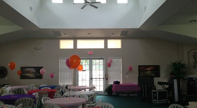 Photo of Pool Charleston Corners Pool at Tampa, FL 33635, United States