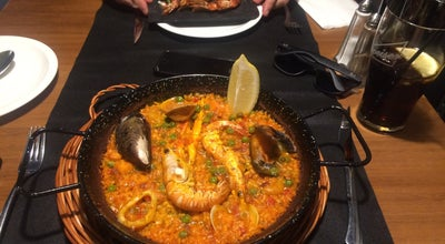 Photo of Spanish Restaurant Puratapa at La Rambla 103, Barcelona, Spain