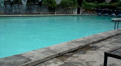 Photo of Pool UP Swimming Pool at Philippines
