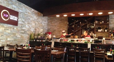 Photo of Sushi Restaurant Totto Sushi & Grill at 330 Frazier Avenue, Chattanooga, TN 37405, United States