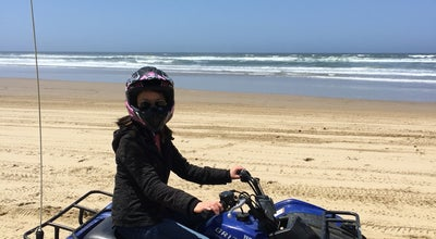 Photo of Tourist Attraction Arnie's ATV Rentals at 311 Pier Ave, Oceano, CA 93445, United States