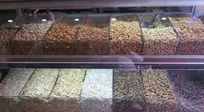 Photo of Candy Store İbrahimoglu kuruyemiş şekerleme at Rabia Meydanı Karsisi, Sanliurfa, Turkey