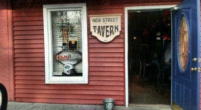 Photo of Bar New Street Tavern at 14 New St, Goshen, NY 10924, United States