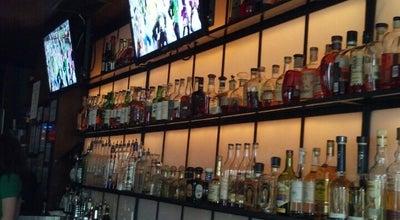 Photo of Bar Whiskey Park at 100 Central Park S, New York, NY 10019, United States