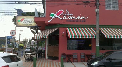 Photo of Mexican Restaurant Don Ramón at Av. Presidente Kennedy, 1395, Indaiatuba 13334-170, Brazil