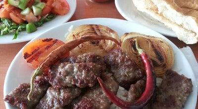 Photo of Mediterranean Restaurant Köfteci Feridun at İzmir Asfaltı Üzeri Akçeşme Mah., Turkey