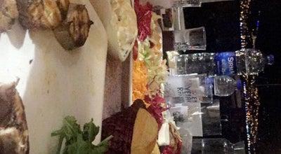 Photo of Mediterranean Restaurant Poseidon İzmit at İzmit Yelken Kulübü Yanı, Kocaeli 41000, Turkey