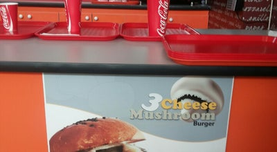 Photo of Burger Joint El Burger Bar at Metromall, San Miguelito, Panama