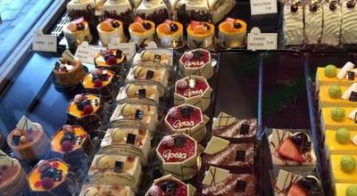 Photo of Bakery Bakkerij Henk at Sint-jacobsstraat 2, Ieper 8900, Belgium