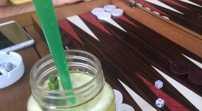 Photo of Cafe Iskele Coffee at Mustafa Remzi Bucak Bulvarı No:19, Şanlıurfa 63000, Turkey