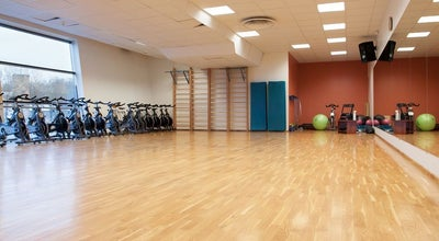 Photo of Tourist Attraction Fitness Club Atletika Jugla at Brivibas Gatve 434b, Riga 1024, Latvia
