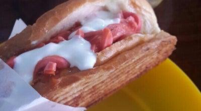 Photo of Burger Joint Mesut Büfe at Turkey