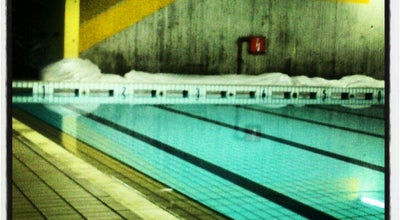 Photo of Pool Олимписки Базен at Бул. Кочо Рацин 33, Skopje 1000, Macedonia