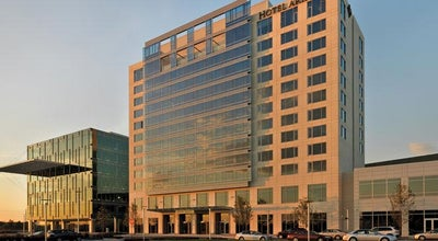 Photo of Hotel Hotel Arista at CityGate Centre at 2139 Citygate Lane, Naperville, IL 60563, United States