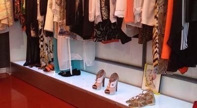 Photo of Boutique Vogue Boutique at Arjantin Caddesi No:22/a G.o.p, Ankara, Turkey