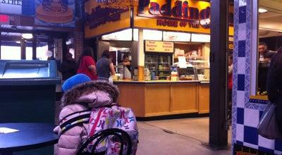 Photo of Diner Paddington's Pump Restaurant at 91, Toronto, ON M5E 1C3, Canada