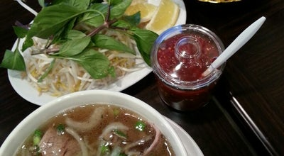Photo of Vietnamese Restaurant Pho Whittier at 8426 Laurel Ave, Whittier, CA 90605, United States