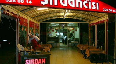 Photo of Mediterranean Restaurant mersin flamingo şırdancısı at Turkey