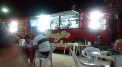Photo of Food Truck Buzão Lanches at 706 Sul, Palmas 77022-414, Brazil