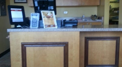 Photo of Pizza Place Palermo's Pizza at 16644 Oak Park Ave, Tinley Park, IL 60477, United States
